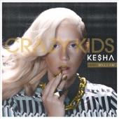 Ke$ha - Crazy Kids