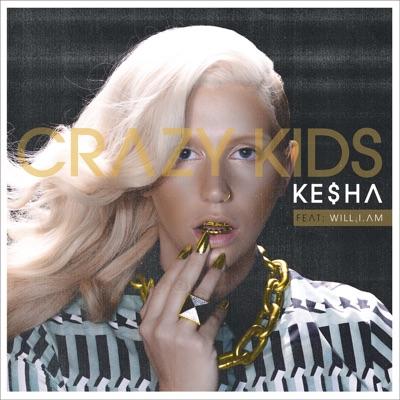 Crazy Kids - EP - Kesha