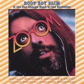 Root Boy Slim - Motel Of Love