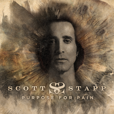 Purpose for Pain - Scott Stapp song