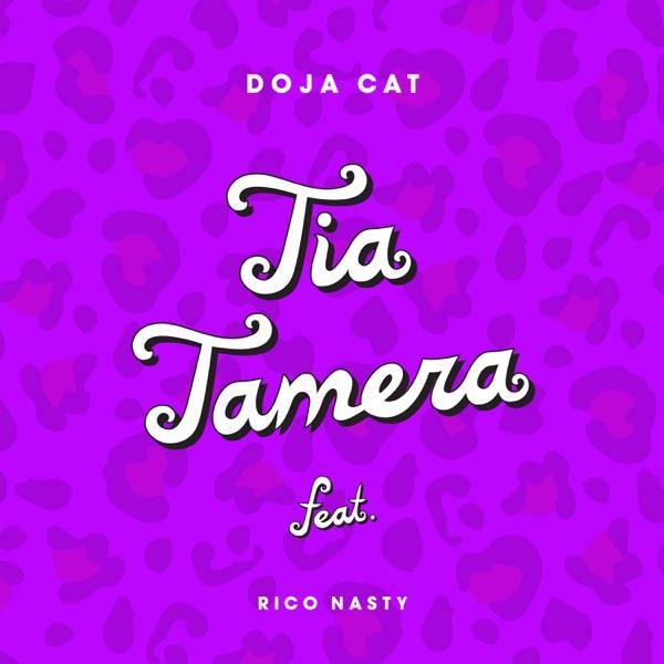 Tia Tamera (feat. Rico Nasty) - Single