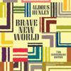 Aldous Huxley - Brave New World  artwork