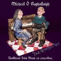 The Nervous Man by Mícheál O Raghallaigh on Apple Music