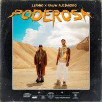 Poderosa - Lyanno & Rauw Alejandro