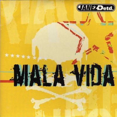 Mala Vida - Single - Janez Detd
