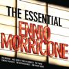 Verschillende artiesten - The Essential Ennio Morricone kunstwerk