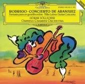Orpheus Chamber Orchestra - Villa-Lobos: Concerto for Guitar and small Orchestra - 1. Allegro preciso