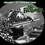 The Frogenstein - Voodoo Twist