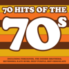 Various Artists - 70 Hits of the '70s artwork