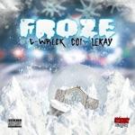 songs like Froze (feat. Coi Leray)