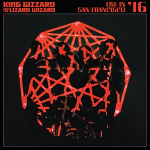 King Gizzard & The Lizard Wizard - I'm Not In Your Mind