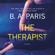 The Therapist - B A Paris