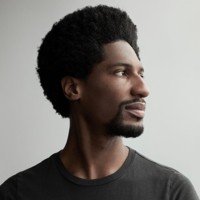 Jon Batiste - Hollywood Africans artwork