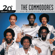 The Commodores - 20th Century Masters - The Millennium Collection: The Best of the Commodores