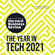Harvard Business Review - The Year in Tech, 2021: The Insights You Need from Harvard Business Review
