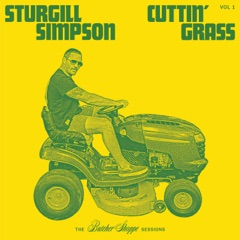 Cuttin' Grass - Vol. 1 (Butcher Shoppe Sessions)