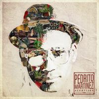 Pedrito Martinez - Acertijos artwork