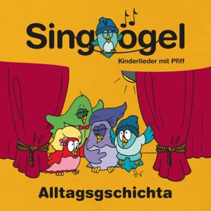 Singvögel - Alltagsgschichta