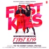 First Kiss Single