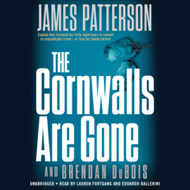 The Cornwalls Are Gone - James Patterson MP3 Download