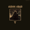 The Budos Band - The Budos Band V  artwork