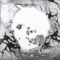 Radiohead - A Moon Shaped Pool artwork