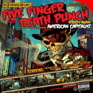 Five Finger Death Punch - Coming Down