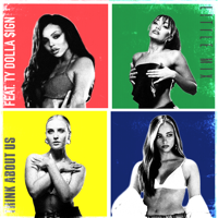 Think About Us (feat. Ty Dolla $ign)-Little Mix