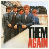 Them - It's All Over Now, Baby Blue