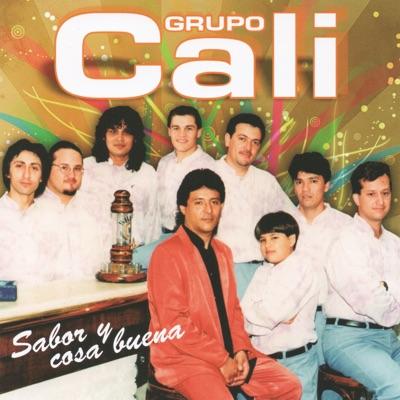 Sabor y Cosa Buena - Grupo Cali