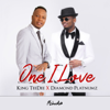 King TeeDee - One I Love (feat. Diamond Platnumz) artwork