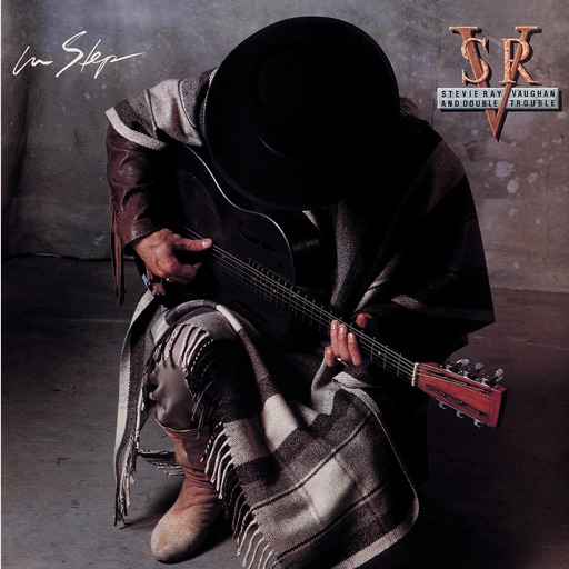 Art for Tightrope by Stevie Ray Vaughan & Double Trouble