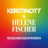 Kerstin Ott & Helene Fischer - Regenbogenfarben Grafik