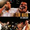 Tim Maia - Tim Maia in Concert  arte