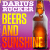 Darius Rucker - Beers and Sunshine  artwork