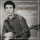 John Hartford - Self Made Man