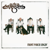 The Oak Ridge Boys - Front Porch Singin'  artwork