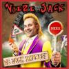 Vieze Jack - De Jack Express kunstwerk