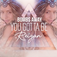 You Gotta Be (Moti, Terry Mclove rmx) - BOMBS AWAY - REIGAN