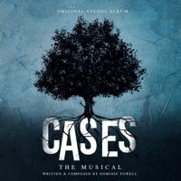 Various Artists - Cases (Original Studio Cast Recording) artwork