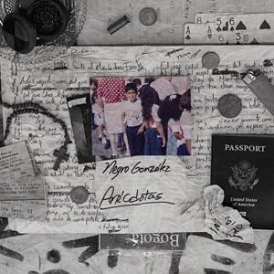 Negro González - Rap Latino
