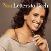 Noa - Letters to Bach (feat. Gil Dor) portada