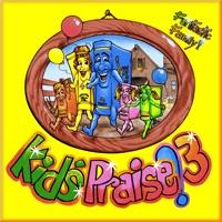 Ernie Rettino, Debby Kerner Rettino & Psalty - Kids Praise! 3