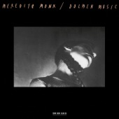 Meredith Monk - Monk: Dolmen Music