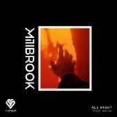 Millbrook,Selin - All Night