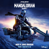 The Mandalorian: Season 2 - Vol. 2 (Chapters 13-16) [Original Score]