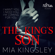 Mia Kingsley - The King's Son