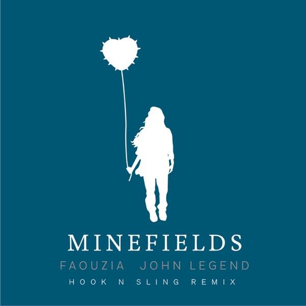 Minefields (Hook N Sling Remix) - Single