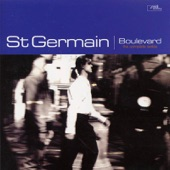 St Germain - What´s New