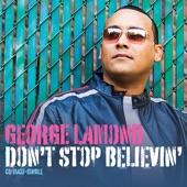 George Lamond - Don't Stop Believin'